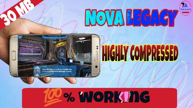 telecharger nova legacy hack