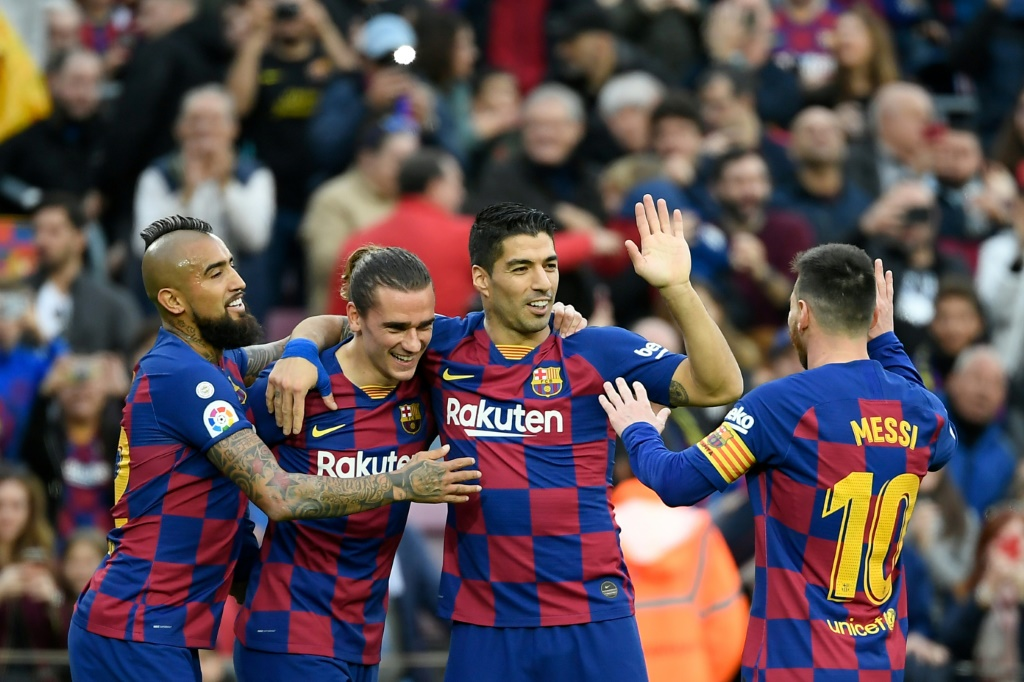 ريال مدريد يستضيف ألافيس في مواجهة الإقتراب بقوة من لقب الليجا الإسبانية