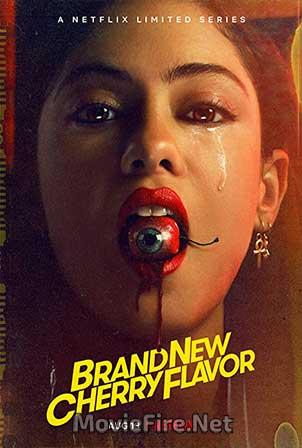 Brand New Cherry Flavor Season 1 (2021)