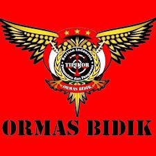 Makna Logo & Lambang ORMAS BIDIK ~ ORMAS BIDIK DPD RIAU