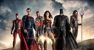 Dunia Sinema Opinion Justice League