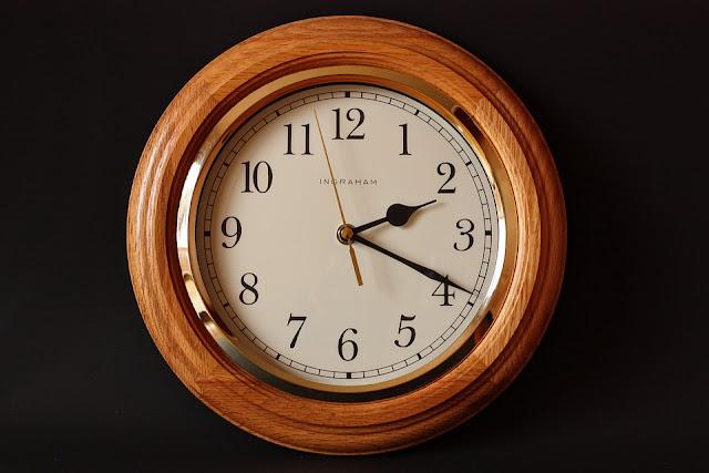 Mengatasi keterlambatan siswa datang ke sekolah?