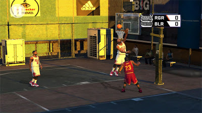 Download NBA 2K17 v0.0.27 MOD APK + DATA For Android (Game NBA Terbaru 2017)