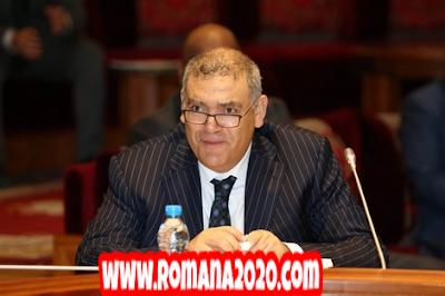 أخبار المغرب وزير الداخلية  يرفض خروج المغاربة إلى الشوارع للتكبير ضد فيروس كورونا المستجد covid-19 corona virus كوفيد-19