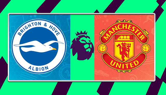 موعد مباراة مانشيستر يونايتد القادمة ضد برايتون والقنوات الناقلة لحساب منافسات الأسبوع 32 من الدوري الإنجليزي