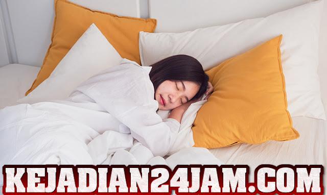 Alasan Mengapa Seseorang Tidak Bisa Tidur Apabila Tak Ada Selimut
