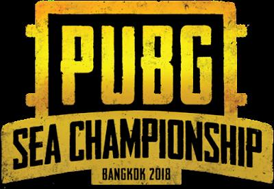 PUBG SEA CHAMPIONSHIP 2018