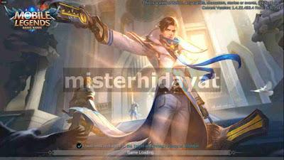 Script Background Loading Lightborn Squad Mobile Legends