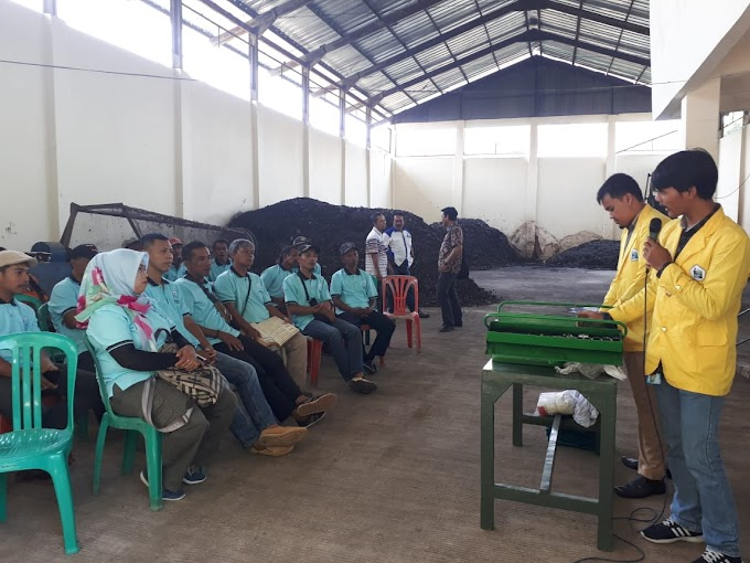 PNJ Berikan Pelatihan Penggunaan Tool Teknisi UPS Kota Depok