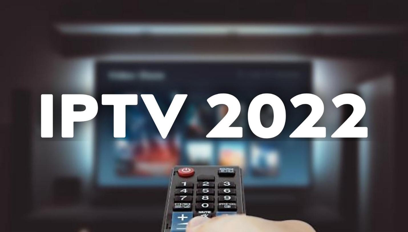 تطبيق الحصول على سيرفر IPTV 2022 مجانا