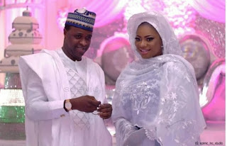 femi adebayo second wedding