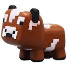 Minecraft Cow SquishMe Series 2 Figure