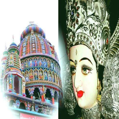 700 साल पुराने देवी दुर्गा मंदिर के चमत्कार जाने