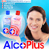 Alcoplus Rubbing Alcohol, Your Protection Against Germs and Bacteria