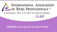 IARP International Association of Reiki Professionals