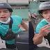 Lalake Trending Matapos Makipag Talo sa Traffic Officer Na Nanghuli sa Kanya