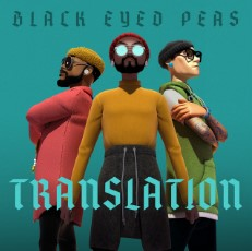 Baixar CD Translation - Black Eyed Peas Mp3