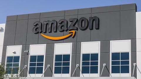 Már nem kell sokat várni: hamarosan tenyérrel lehet majd fizetni az Amazonnál