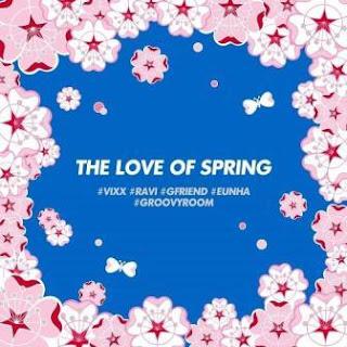 Eunha (GFRIEND) & Ravi - Blossom Mp3