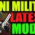 Mini Militia Hack Unlimited Everything – All in One Mod [Download] 2018 Lastest