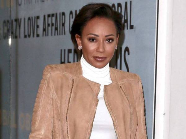 Mel B: 'None of the Spice Girls wanted to share rooms with Victoria Beckham'