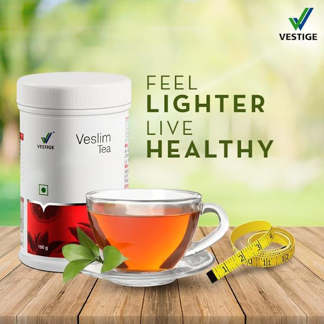 Vestige Veslim Tea