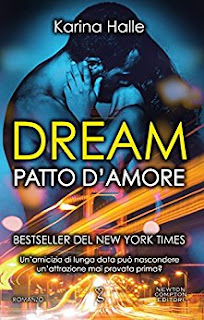 Dream. Patto D'Amore PDF