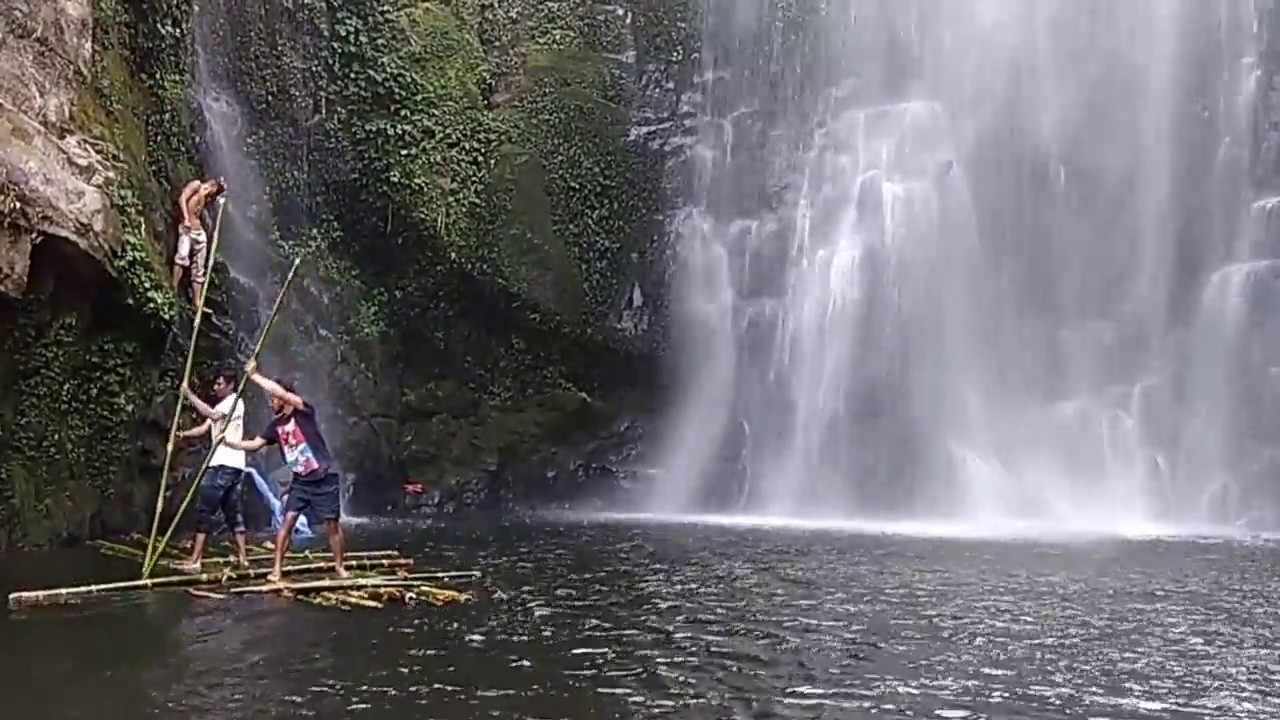 kakochang waterfalla