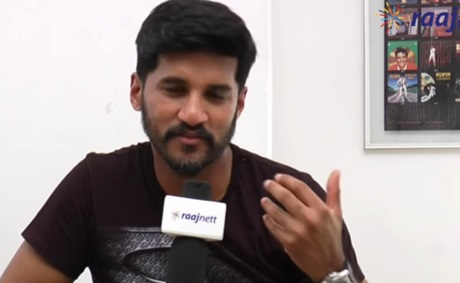 Vijay yesudas About Maari 2 And Expeience With Acting Dhanush