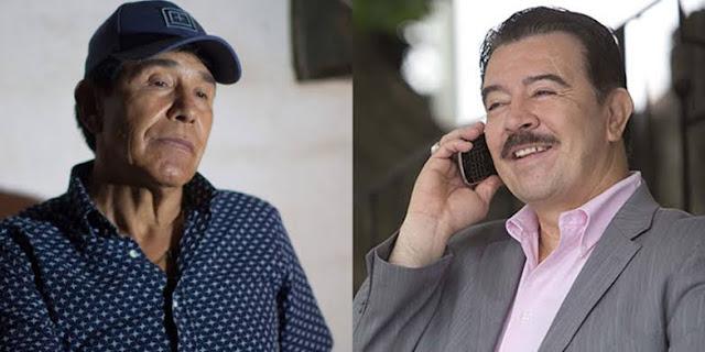 'Va a caer antes de que muera de viejo', le dice ex director de la DEA a Caro Quintero