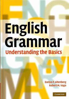 English Grammar : Understanding the Basics Download Free Education Book