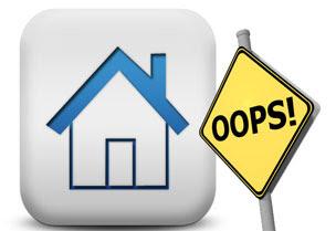 5 Kesalahan Membeli Rumah