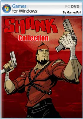 Shank Collection (2010-2012) PC Full