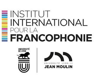 Ouverture des candidatures Diplômes d'Université - Institut International pour la Francohonie