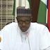 WATCH VIDEO: President Buhari Finally Adddresses Nigerians On The Corornavirus Issue/Pandemic