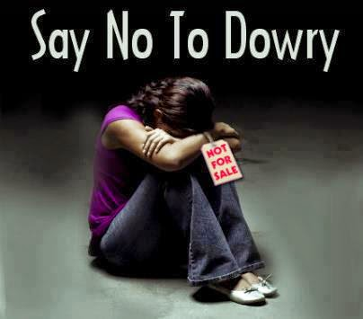 Dowry System: Meaning, Causes, Effects, Solution