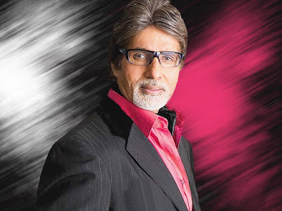 Indian film star Actor Amitabh Bachchan HD images