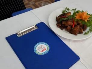 Tuyển sinh Trung cấp Nấu ăn năm 2020 tại Bắc Giang