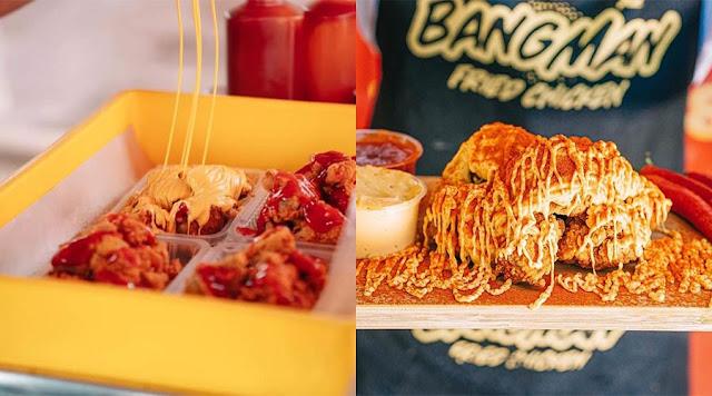 Bangman Fried Chicken