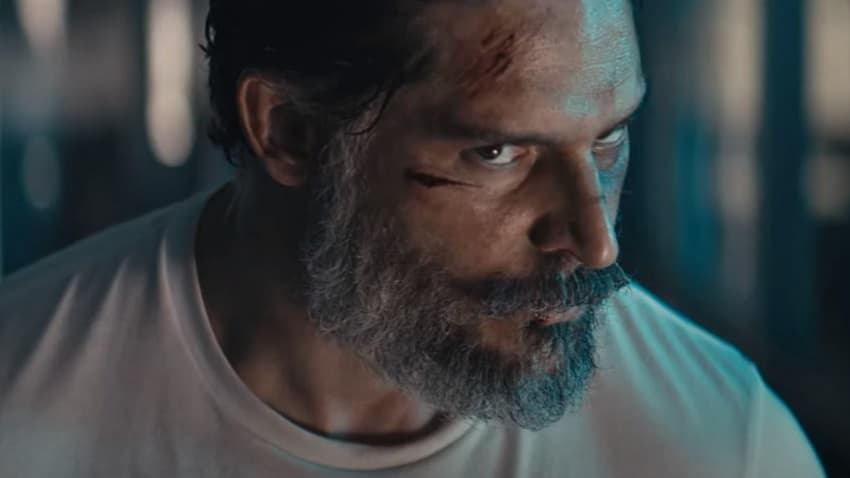 Вышел трейлер фантастического боевика Archenemy от режиссёра хоррора «Дэниел ненастоящий»