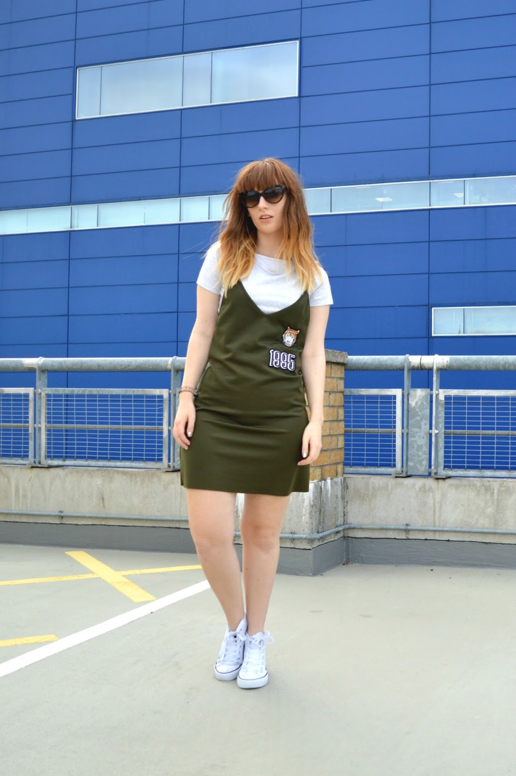 zara dress, Primark sunglasses, personal style blogger, fashion blogger