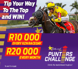 Hollywoodbets Punters' Challenge
