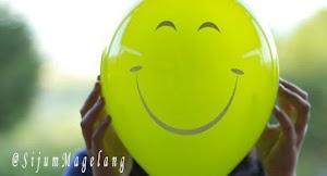 Allah Punya Cara Terbaik Untuk Buat Kamu Bahagia, Maka Sabar Dan Selalu Berhusnuddzan Kepada-Nya