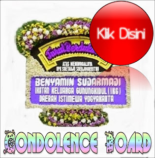 Condolonce Flower