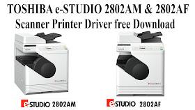 Maya: toshiba e-studio 2802am & 2802af scanner printer driver free.