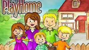 تحميل لعبة ماي بلاي هوم البيت My Play Home House للكمبيوتر و الاندرويد برابط مباشر I ماندو ويب