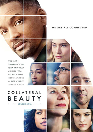 Collateral Beauty 2016 Full Movie BRRip 720p English ESub 700Mb