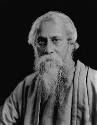 Rabindranath Tagore Biography in English and Hindi Short Note