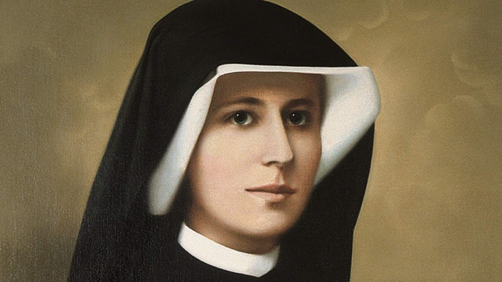 10+ (Best) St. Maria Faustina Kowalska Quotes To Be Inspire