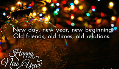 True Happy New Year Quotes Images